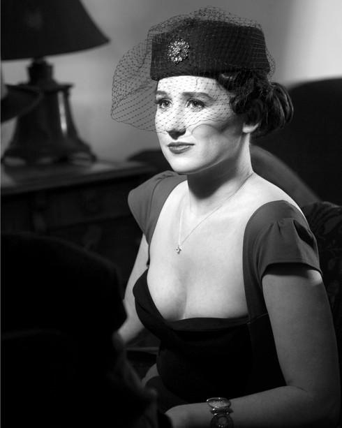 1940s Femme Fatale