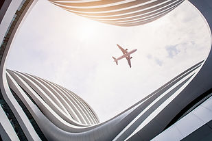 Avion Volant