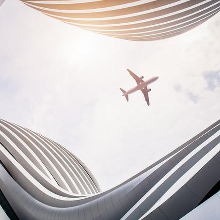 Le 10 compagnie aeree cresciute di più