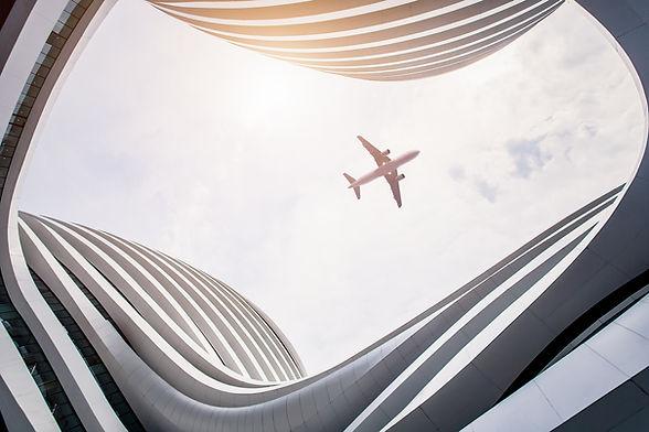 플라잉 비행기