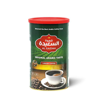 Al Saidah Turkish Coffee 250G