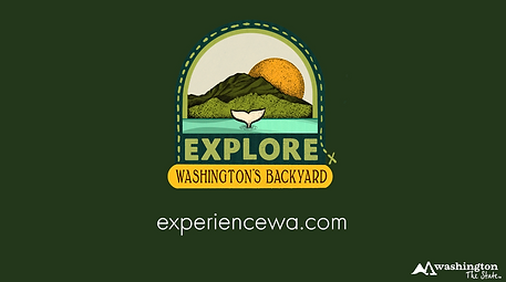 Explore Washington's Backyard Commercial