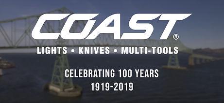 COAST Portland 100 Year Anniversary