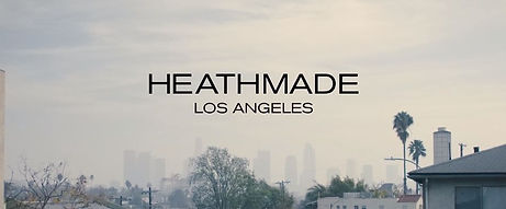 Heatmade LA Fed Ex Small Business Competition