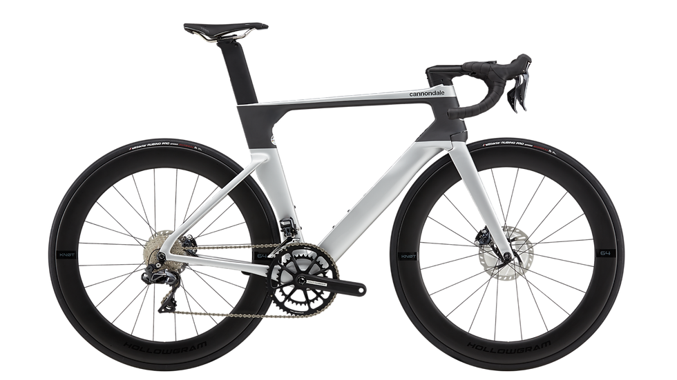 Cannondale SystemSix Hi-Mod Ultegra Di2 - Size 51, 54, 56, 58 - In Stock