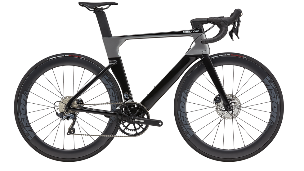 Cannondale SystemSix Carbon Ultegra - Size 56 - In Stock