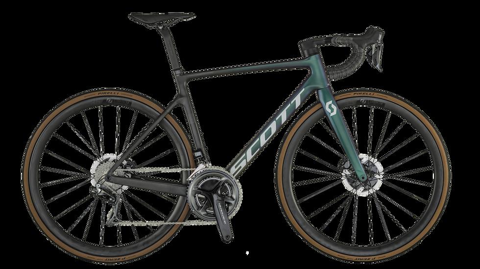 Scott Addict RC Pro Bike Dura-Ace Di2 - Size 54, 56 - In Stock