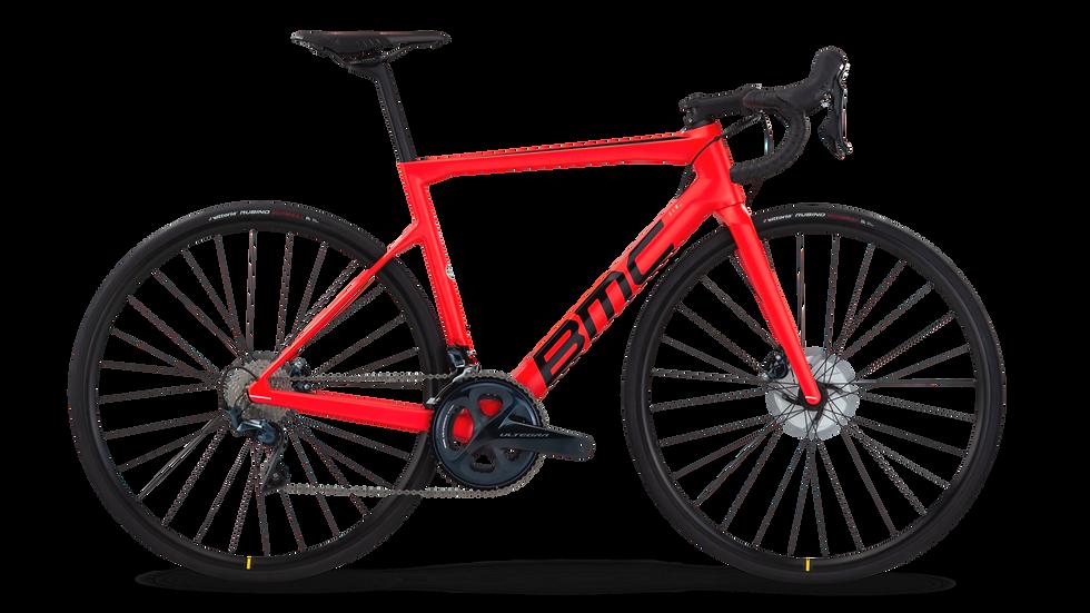 BMC Teammachine SLR Five Ultegra - Size 54, 56 - In Stock
