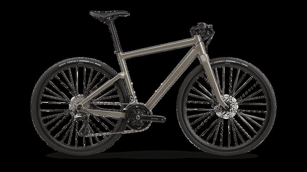 BMC Alpenchallenge 01 Two Grey