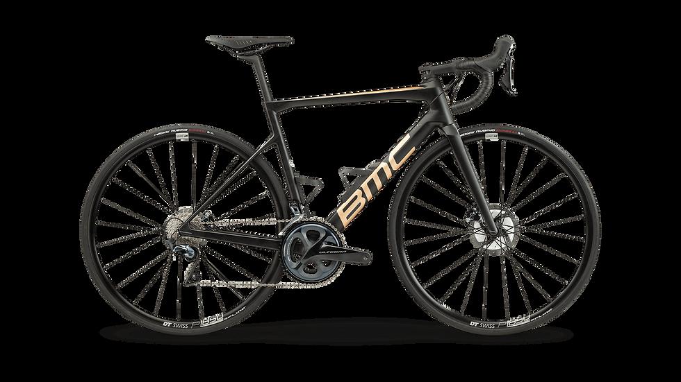BMC Teammachine Three Ultegra - Size 58 - In Stock