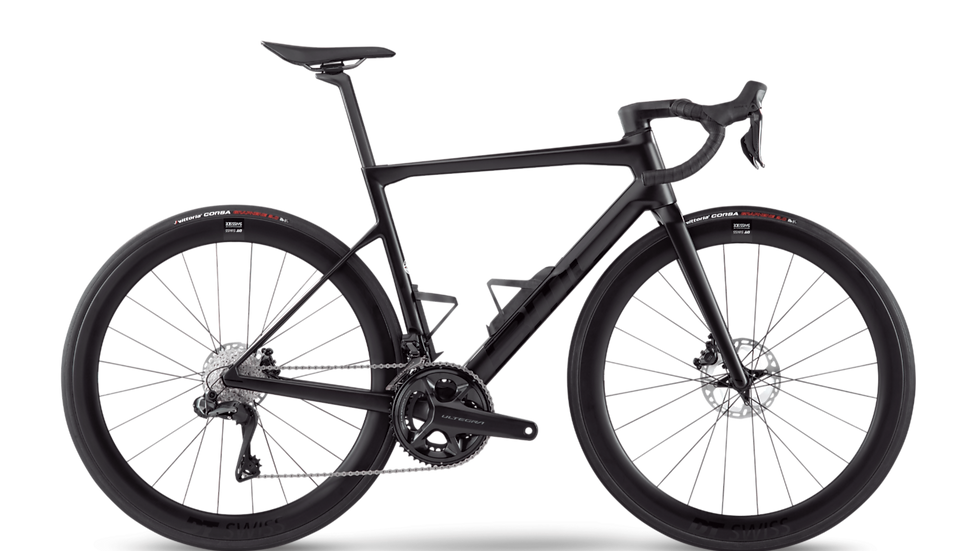 BMC Teammachine SLR 01 Three Ultegra Di2 - Reserve Now - Size 54, 56 & 58