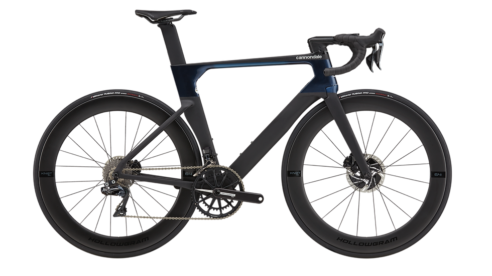 Cannondale SystemSix Hi-MOD Dura Ace Di2 - Size 51 - In Stock