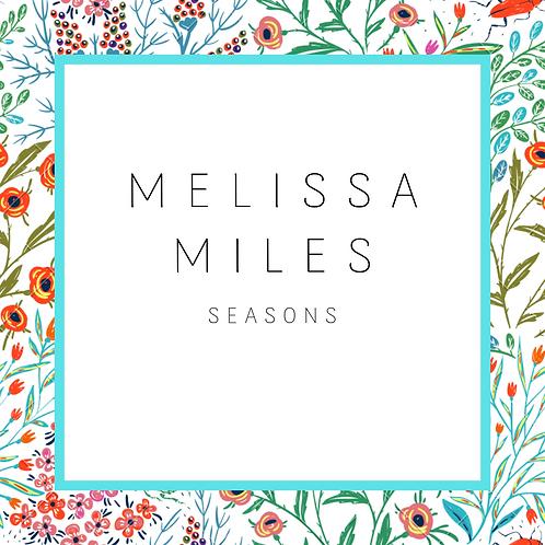 Seasons (EP)