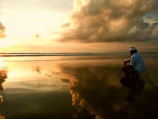 SILENCE DAY OF BALI ISLAND