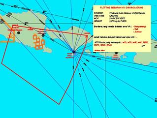 BALI INT'L AIRPORT - NGURAH RAI - CLOSED AGAIN DUETO VOLCANIC ASH AGUNG MT