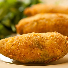 FAMOUS MULE POPPERS