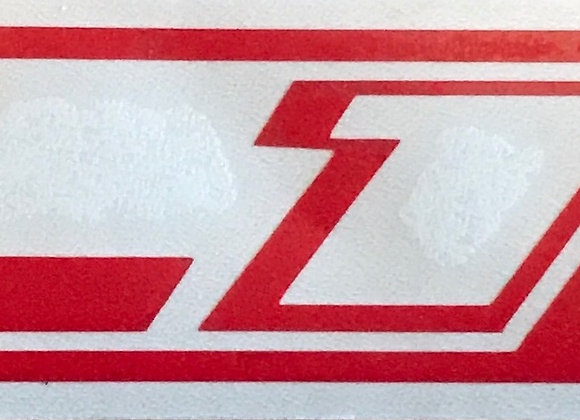 """ZL1 Life"" Vinyl Sticker"