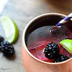 Blackberry Mule