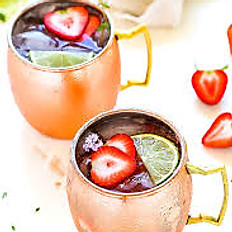 Darryl Strawberry Mule