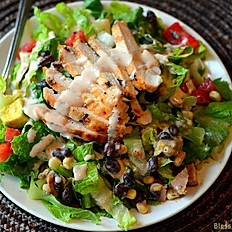 CHICKEN SANTA FE SALAD