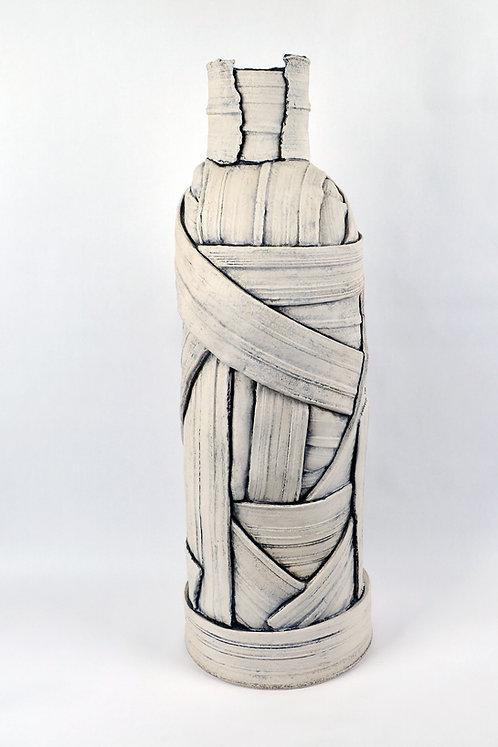 Deconstructed vessel