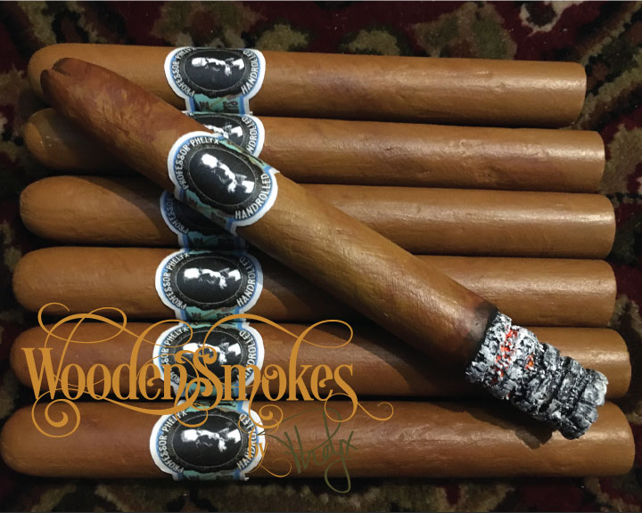 Custom Cigar Bands!