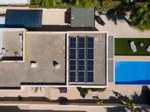España se consolida en el mercado solar