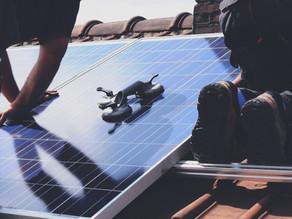 El futuro está en las  renovables
