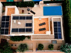 Subvenciones para la instalación de placas solares