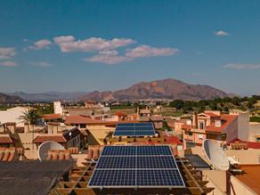 10 ventajas de la energía solar
