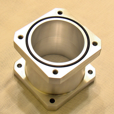 Throttle Body Adapter