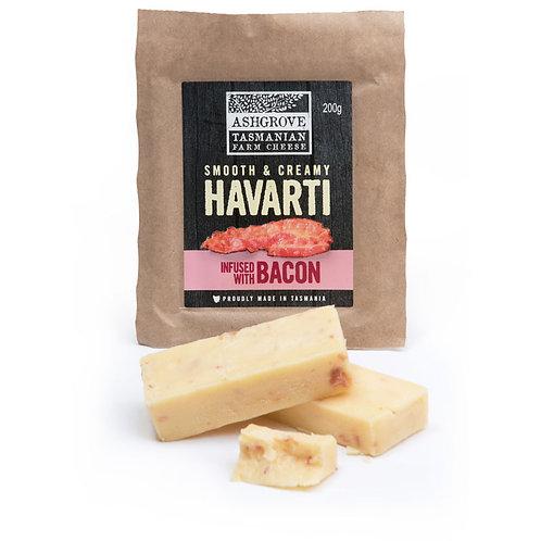 Ashgrove Havarti Bacon