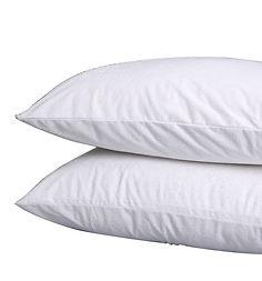 Towelling Waterproof Pillow Protector.jp