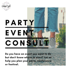 Party Event Consult