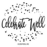 Celebrate Well logo