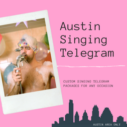 Austin Singing Telegram
