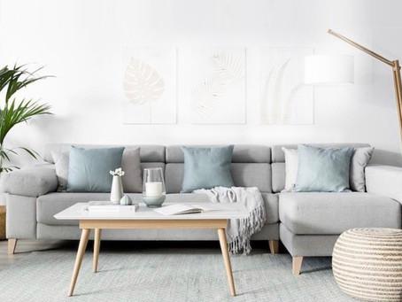 """Inmobiliarias encantan a sus clientes con promoción """"all Inclusive de amoblado y decoración"""""""