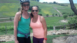 Erin and Christy above Windmill Ranch.jpg