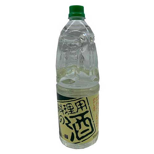 黎明 (相生) 料理酒 (1.8L)