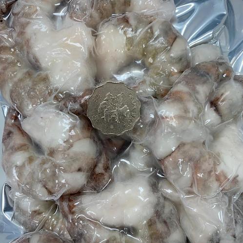 越南 16-20 虎蝦