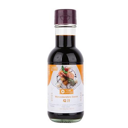 天廚 - 喼汁