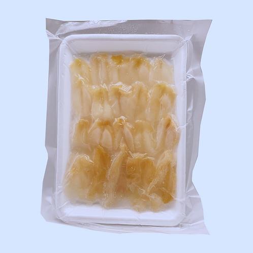馬刀貝片(20pcs)