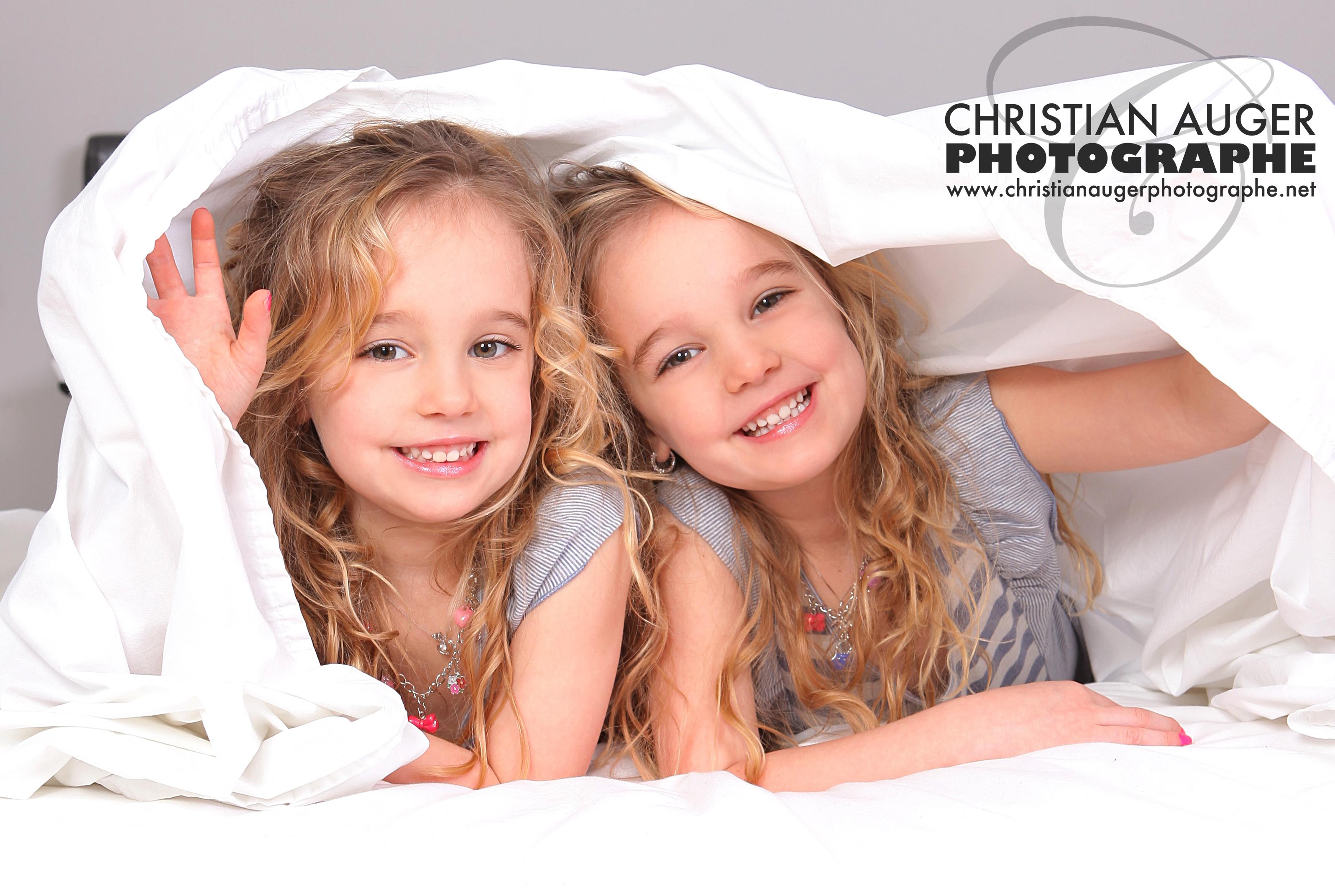 Liana et Olivia