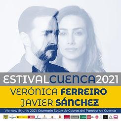 VERÓNICA FERREIRO Y JAVIER SÁNCHEZ 18 6