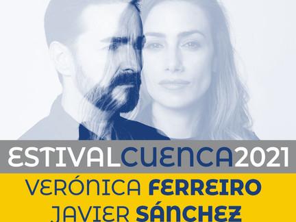 VERÓNICA FERREIRO & JAVIER SÁNCHEZ Y PETIT SWING PROTAGONISTAS MUSICALES DE LAS CENAS-CONCIERTO