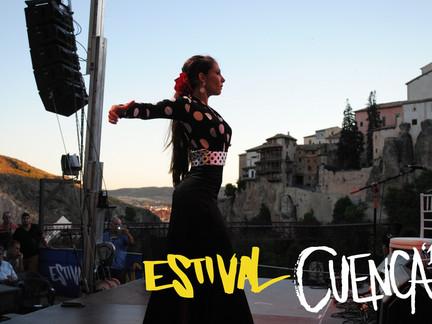 Estival Cuenca, ¡¡en nueve categorías en los Premios Fest 18!!