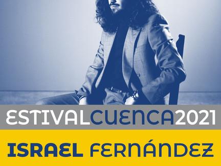 ISRAEL FERNÁNDEZ Y VIRGINIA GARCÍA VICENTE, ACENTO CASTELLANO-MANCHEGO EN ESTIVAL CUENCA 21