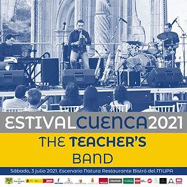 TEACHERS BAND ESTIVAL CUENCA 21 MEME.jpe