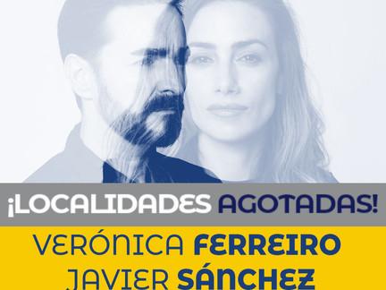 ¡¡¡RESERVAS AGOTADAS PARA LAS CENAS-CONCIERTO SOLIDARIAS DEL PARADOR DE CUENCA!!!