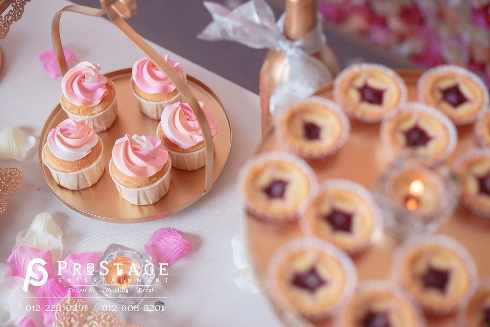Yummm~ Candy Bar Sweet Treats